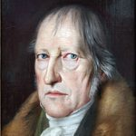 G.W.F. Hegel